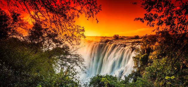 Victoria Falls Productions  Zimbabwe Zambia Botswana Namibia SA &amp Beyond